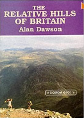 The relative hills of Britain : mountains, Munros and marilyns