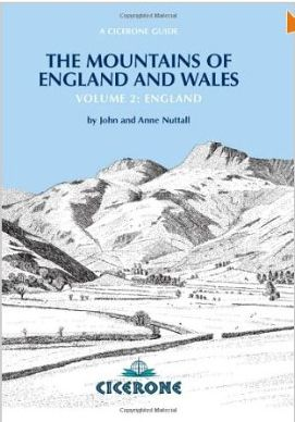The mountains of England and Wales : volume 2 : England