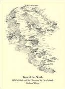 Tops of the North : volume II : Carlisle and the Cheviot to the Cat & Fiddle