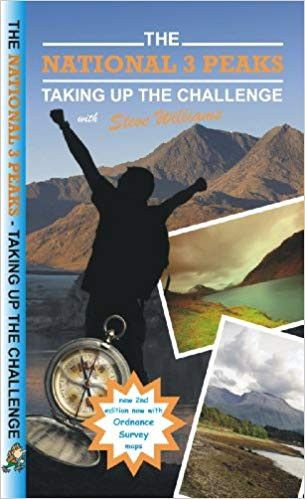 National 3 Peaks: Taking Up the Challenge