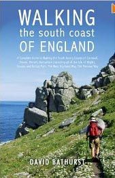 Walking the south coast of England : from Land's End to South Foreland