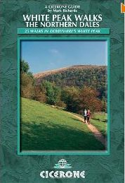 White Peak walks : the northern dales: 35 walks in the Derbyshire White Peak