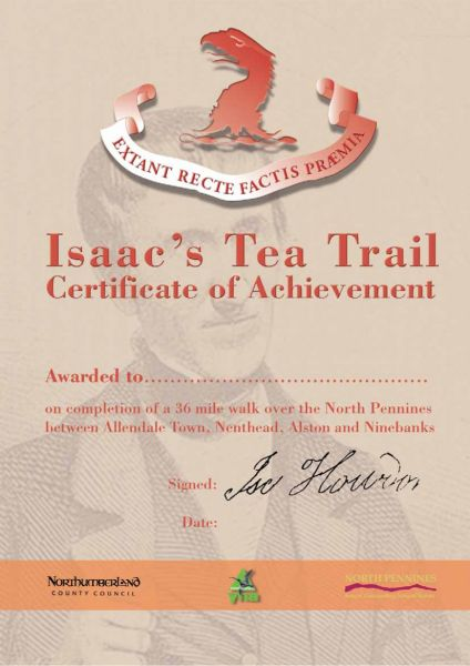 http://www.northumberlandlife.org/admin/documents/isaacsteatrailcertificate.pdf