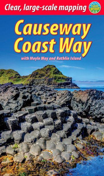 Causeway Coast Way with Moyle Way