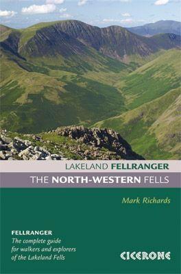 Lakeland Fellranger : the north-western fells