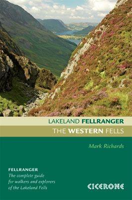 Lakeland Fellranger : the western fells