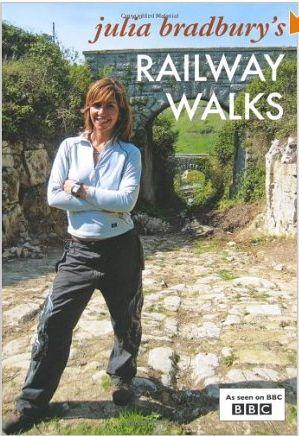 Julia Bradbury's railway walks