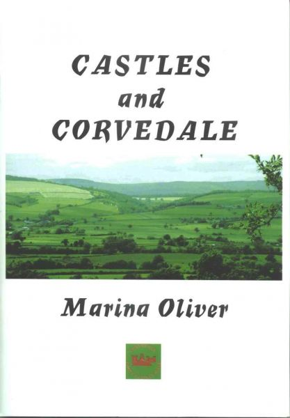 Castles and Corvedale