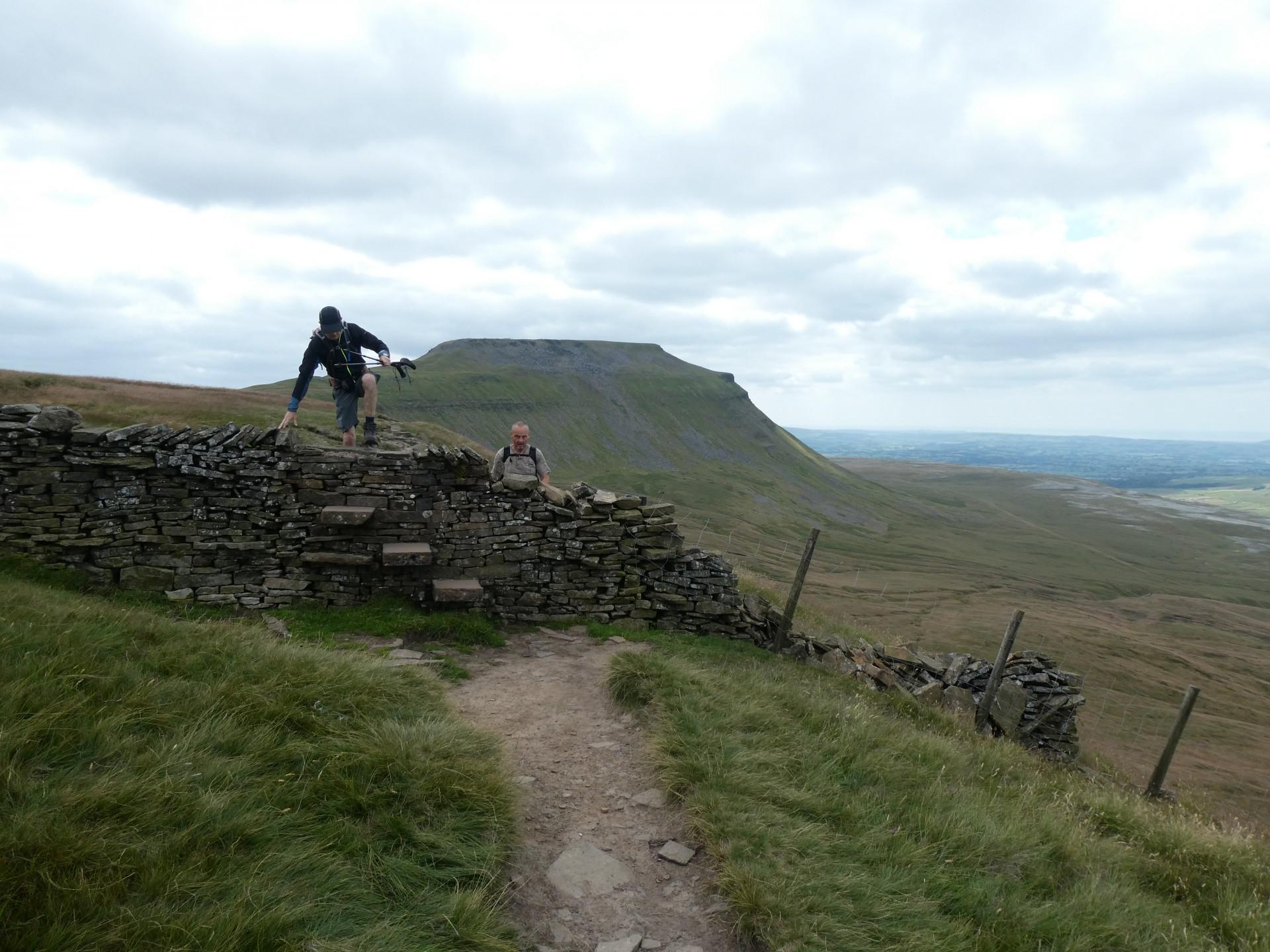 The Ridge to Ribblehead